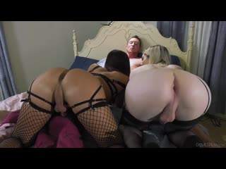 Ella Hollywood, Khloe Kay, Pierce Paris
