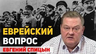 Почему в партии большевиков было много евреев. Евгений Спицын