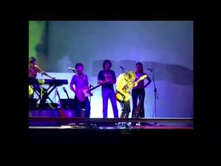 Sandy e Junior - Identidade Tour (Ao Vivo em Mossoró-RN)