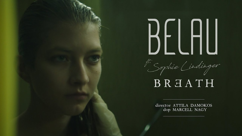 BELAU BREATH ft. SOPHIE LINDINGER (OFFICIAL MUSIC VIDEO)