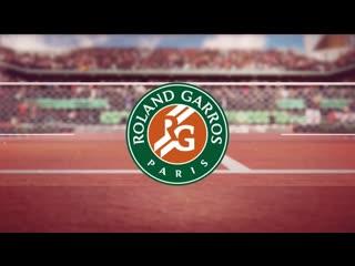 Jelena Ostapenko - Simona Halep Roland Garros 2017 Final Eurosport HD Full Match