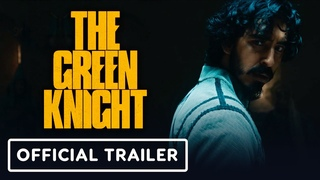 The Green Knight - Official Oral History Trailer (2021) Dev Patel