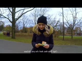 Porntv: eva elfie - russian girl suck dick on camera on public (porno,2019,boobs,sperm,cumshot,couples,handjob,blowjob,full)