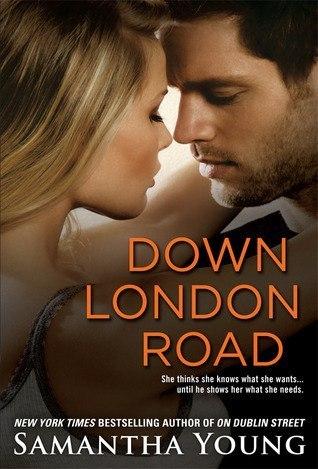 Down London Road (On Dublin Street #2)