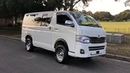 Bigfoot 4WD Hiace Super GL Turbo Diesel off-road lift kit Beast sunRiseCars.au