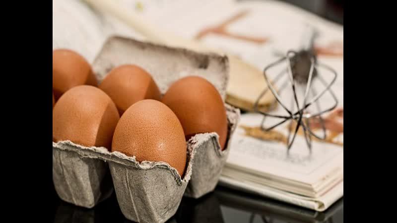 Названа допустимая норма яиц в неделю спор продолжается