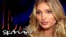 Supermodel Elsa Hosk battled with abuse – I overdosed on cocaine English sub. SVT/TV 2/Skavlan