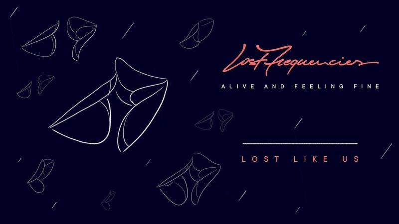 Lost Frequencies Throttle feat. Kyla La Grange - Lost Like Us