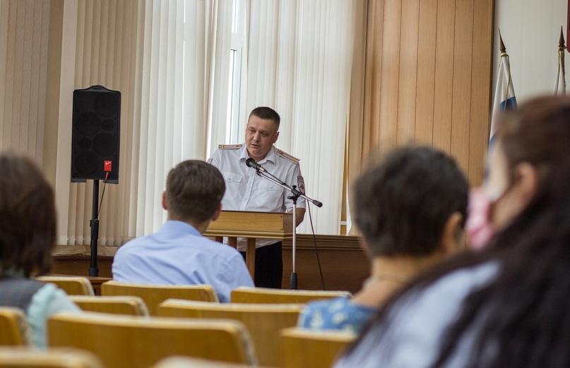 Отчёт начальника МВД за первое полугодие, изображение №1