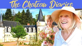 THE CHATEAU DIARIES: MUSIC AND SONG!