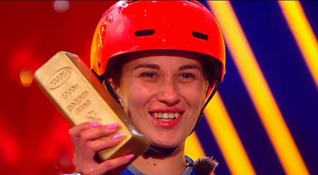 Золото Геленджика кто выиграл золотой слиток