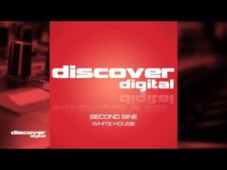 Second Sine - White House (Trance Mix)
