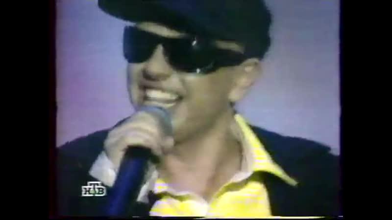 Андрей Губин Я знаю ты знаешь Золотой граммофон 1997