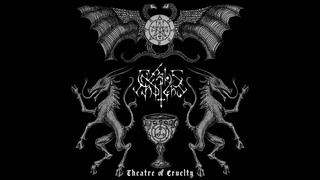 Cyffrous Indignus  Torturer's Purpose  (Music Video) - Black Metal/Crust Punk (United States)