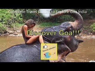 Travel Goa India, family strokes