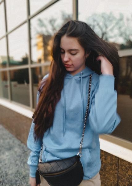 Екатерина Бондаренко, Волгоград, Россия