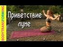 Йога для начинающих с Екатериной Буйда 1