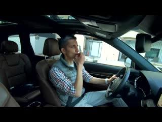 Лучший в мире автомобиль — обзор Kia TELLURIDE
