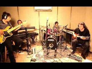 Shakatak - Night birds (cover , Genady Zusmanovsky - guitar)