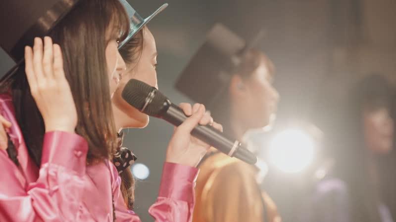 Momoiro Clover Z - WE ARE BORN (MTV Unplugged 2018)