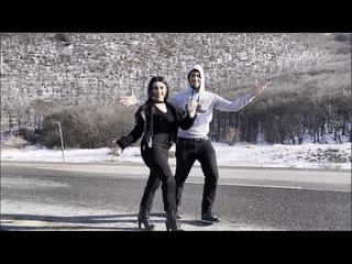 Девушка Танцует Супер Просто В Горах XIZI Цени Друзей 2021 Лезгинка Чеченская Песня Топ Хит ALISHKA
