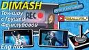 """DIMASH. Unreal interview in """"Really?!"""" TV show ДИМАШ. Нереальное интервью в ТВ шоу «Не может быть?!»"""