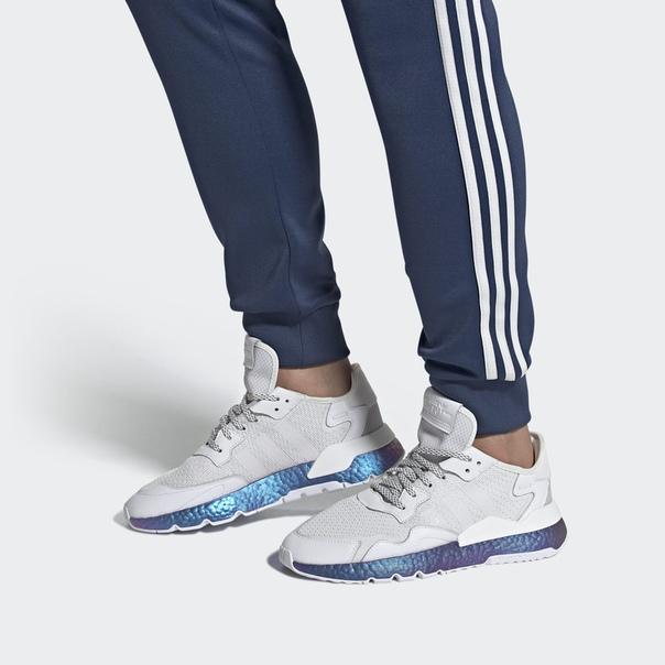Кроссовки Nite Jogger