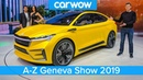 Best new cars coming 2020-2021: my A-Z guide of the Geneva Motor Show | carwow