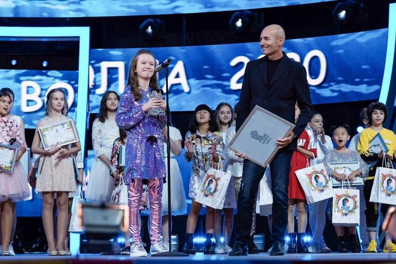Отель Yalta Intourist Green Park выступил партнером Международного конкурса «Детская Новая волна-2020», изображение №2