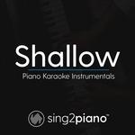 Настя Кормишина - Shallow (Lady Gaga ft. Bradley Cooper Cover) | vk.com/kidsmusichit