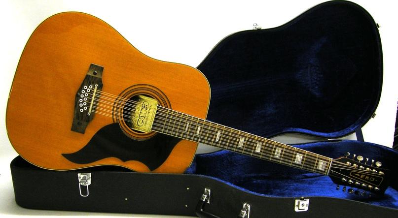 Вопрос: Я хочу научиться играть на двенадцатиструнной гитаре. Советуют начать с чего – нибудь полегче. Что делать?Ответ: Делать то, что хочешь.