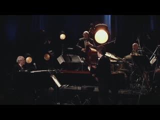 Michel Legrand - Le Grand Jazz (Michel Legrand back in Paris) (2009) Rus Subs