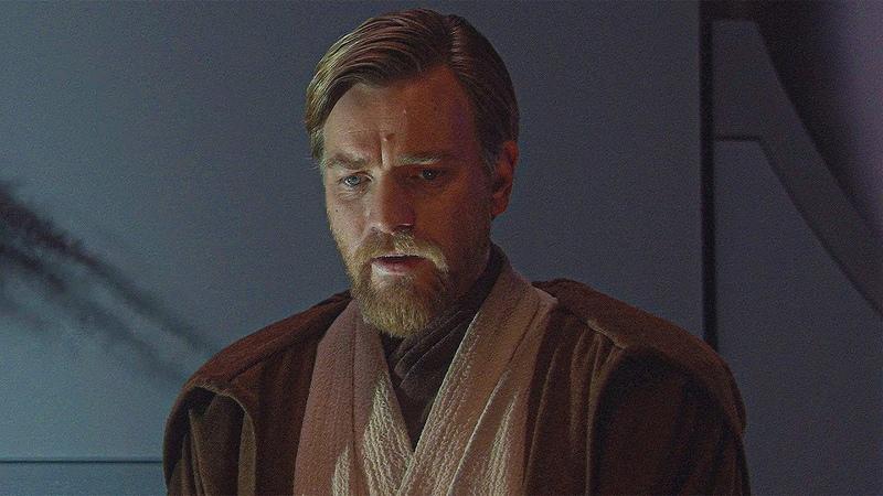 Оби Ван Кеноби узнаёт о предательстве Энакина Звёздные войны Эпизод 3 Месть Ситхов 2005