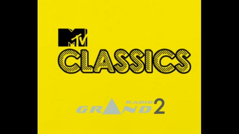 RADIOGRAND 2 MTV Classics 14 03 18