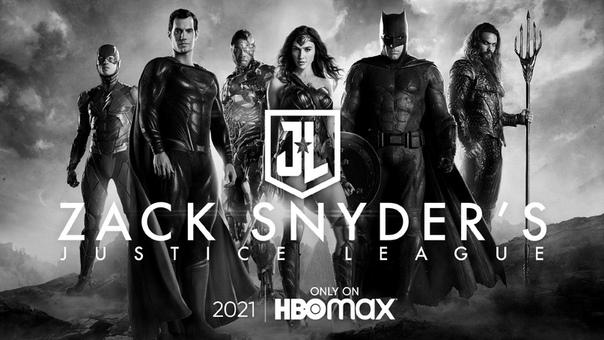 Зак Снайдер планирует досъемки новых сцен для своей «Лиги справедливости»