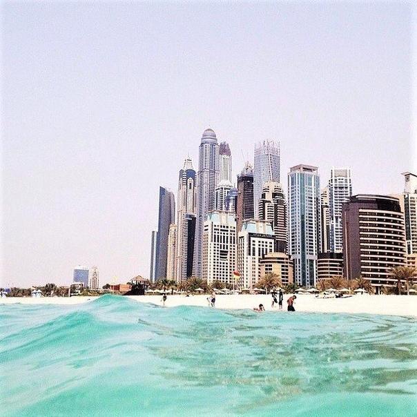 Выходные в ОАЭ: туры в Эмираты на 3 ночи с завтраками (с пятницы по понедельник) за 12800 с человека в марте