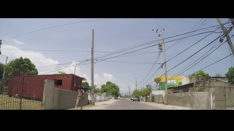 Portmore Lane Portmore St Catherine Jamaica