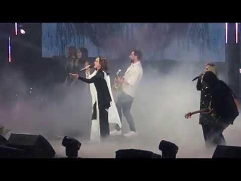 София Ротару - Вечные небеса (Песня года в Германии Штутгарт 15.02.2020)