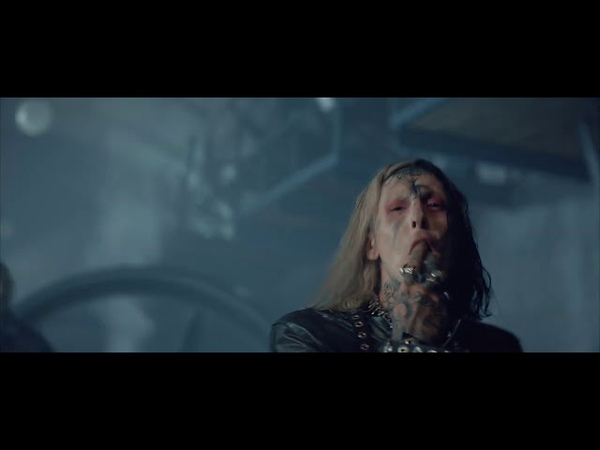 GHOSTEMANE LAZARETTO OFFICIAL VIDEO