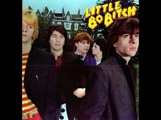 Little Bo Bitch (The Lonely Boys) - Full Album 1979