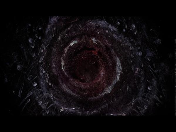 Enshadowed Blackened Mouth of Despair Official Music Video