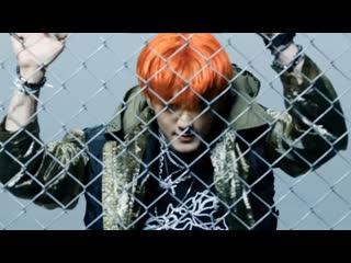 NCT U 'Misfit' Track Video (MARK LEE party) 5 min LOOP
