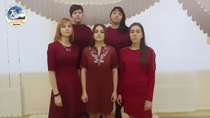 3 МБДОУ №10 п Печенга Дети войны