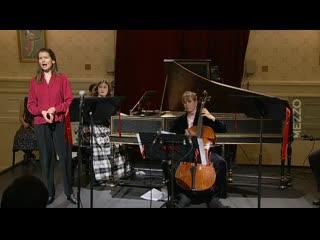 Перселл Г.Harmonia sacra.Вокальная и инструментальная музыка.2000 г.