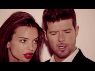Robin Thicke feat. Pharrell vs Diplo SIDEPIECE - Blurred Lines vs On My Mind (HMC 2020 Blend)