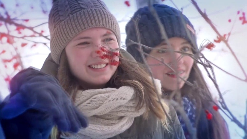 Клип ансамбля Школьные истории 21 02 2020