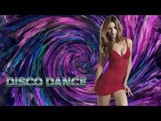 Casarano, Boy Blue, Elise Dean, Naomi - Disco Dance Mix ( NEW ITALO DISCO )