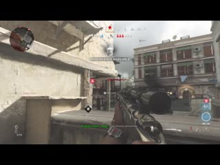 You really thought i was going to clutch? modern warfare