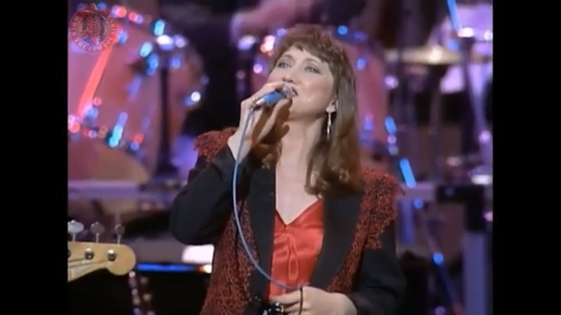 Pam Tillis - Don't Tell Me What To Do (Grand Ole Opry 1991)