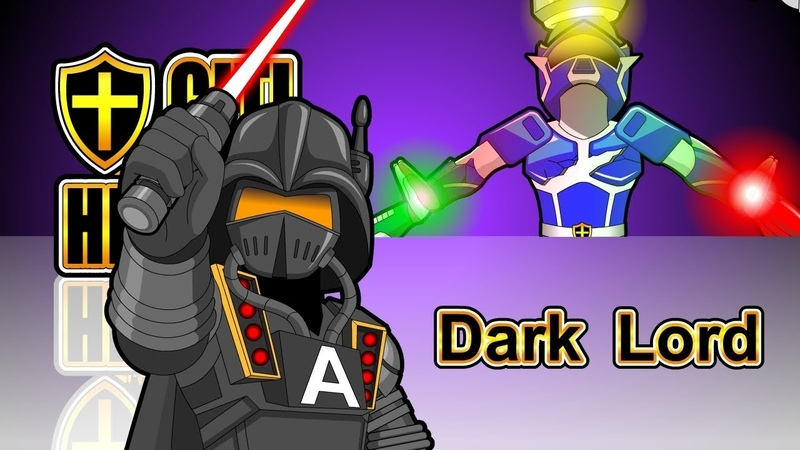 "Citi Heroes EP78 Dark Lord"""